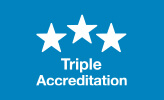 aston business school triple accreditation icon