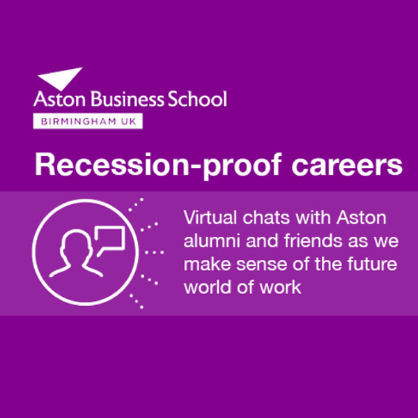 Recession-Proof Careers Series