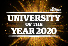 University of the year 2020