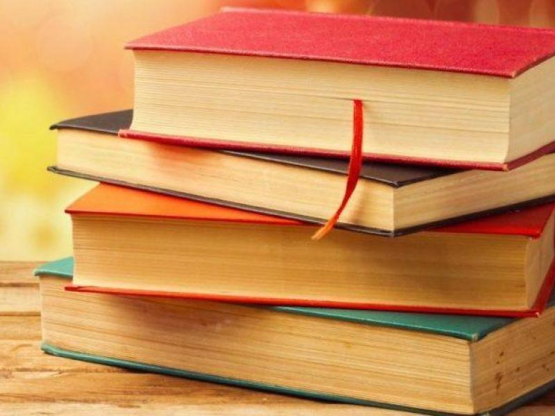 Borrowing books