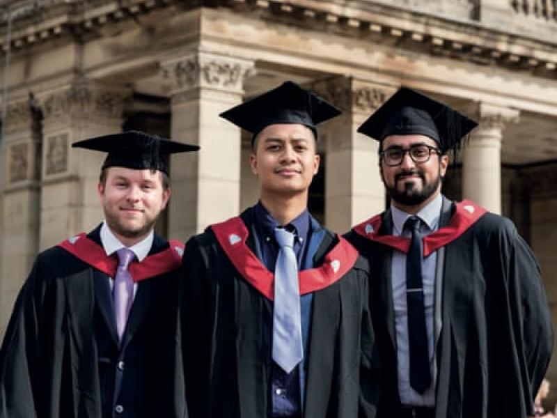 Alumni Profiles
