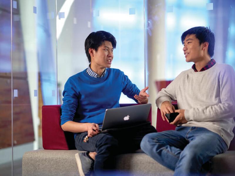 China Alumni Mentoring Scholarship