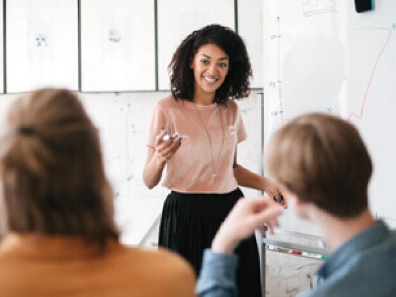 Recruitment and Outreach