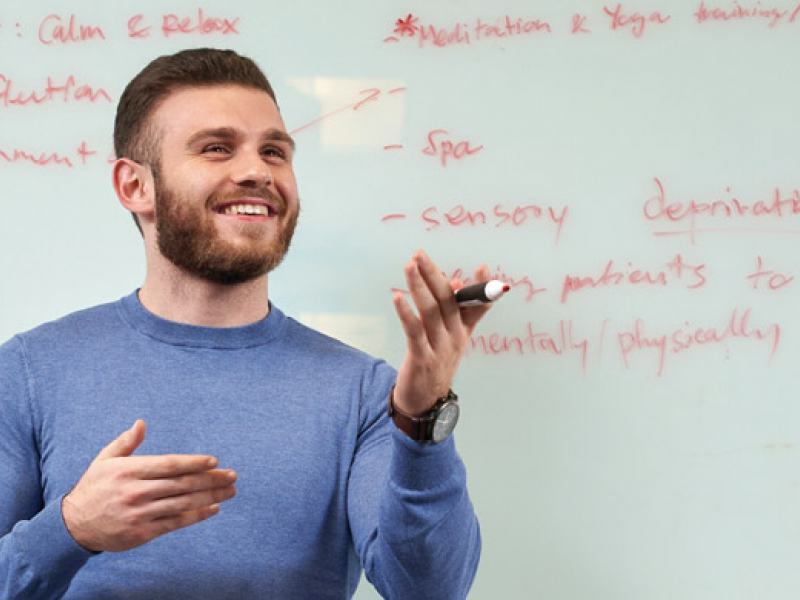 Graduate and Postgraduate Profiles