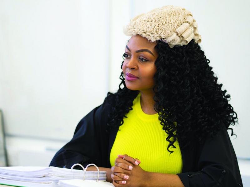 Aston Law School