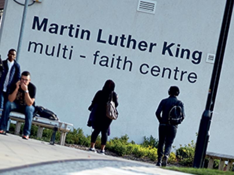 Martin Luther King Multi Faith Centre