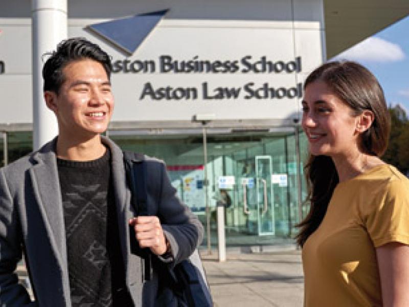 Aston Business School