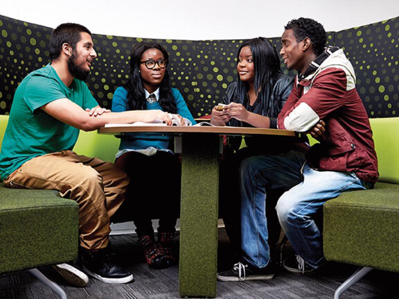 Centre for Research in Ethnic Minority Entrepreneurship