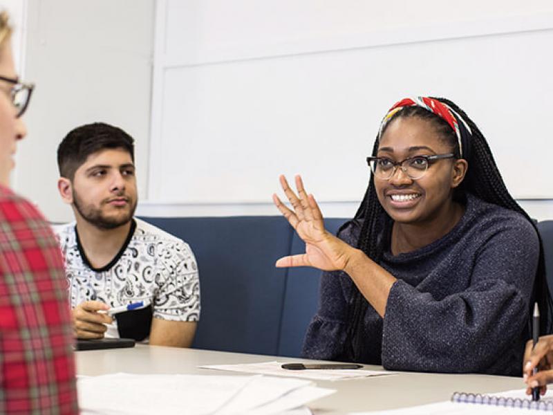 Student Ambassador and Mentor Scheme