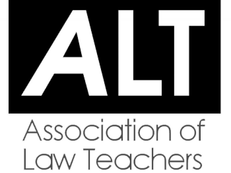 Association of Law Teachers Conference