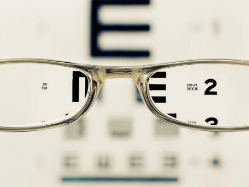 Aston University and Optimec to improve the future of eye-care production