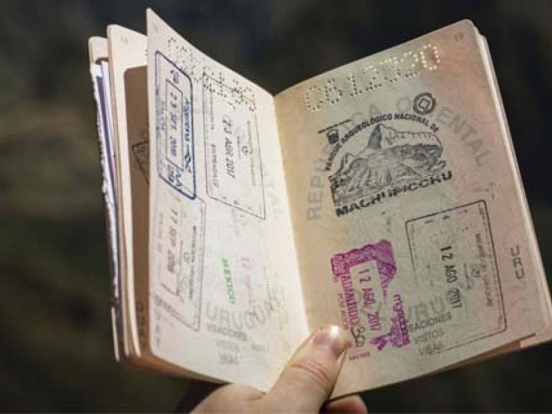 Start-up Visas