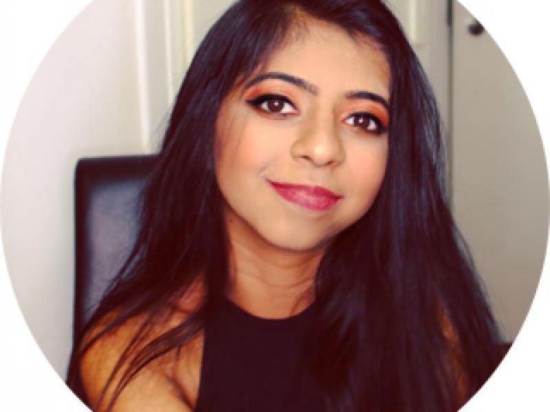 Bhavisha Sharma