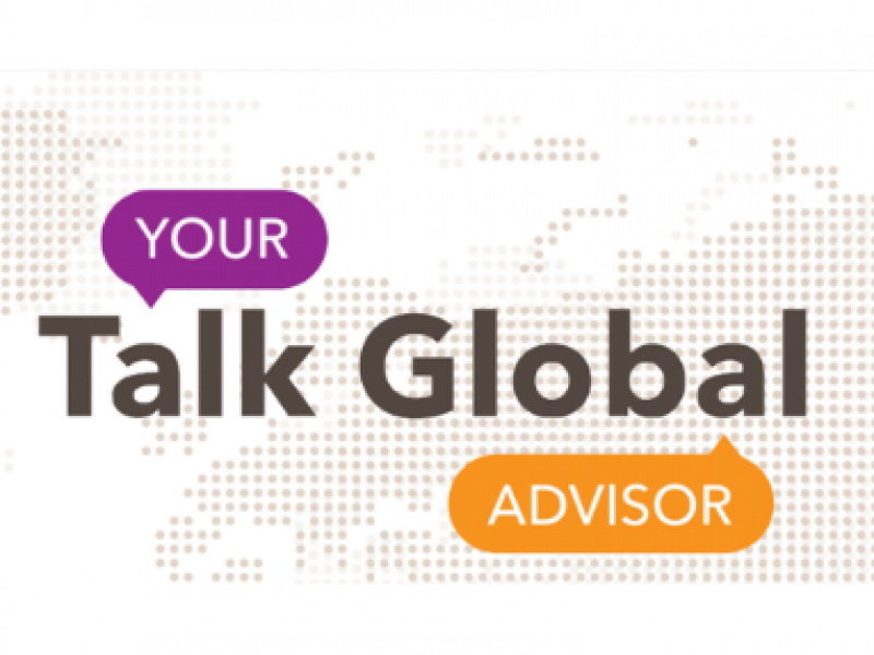 Talk Global Advisor diagnostics tool for SMEs
