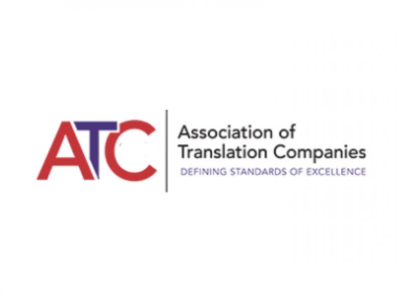 Association of Translation Companies Directory
