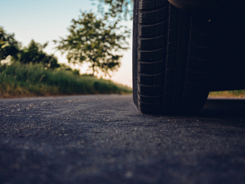 Aston University to develop wheel monitoring systems to reduce vehicle emissions