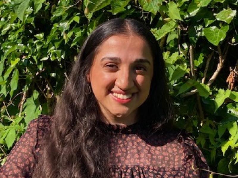 Anousha Jamshid