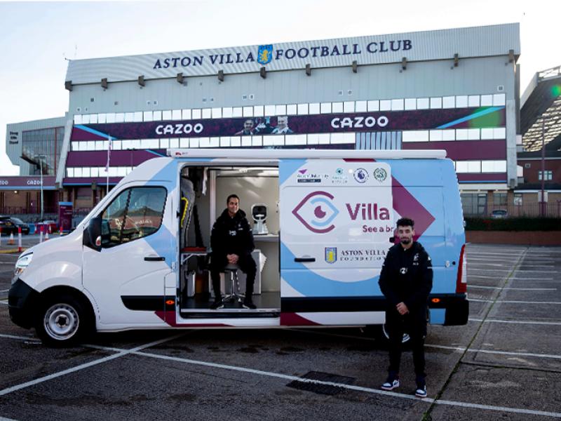 The Aston Villa Foundation